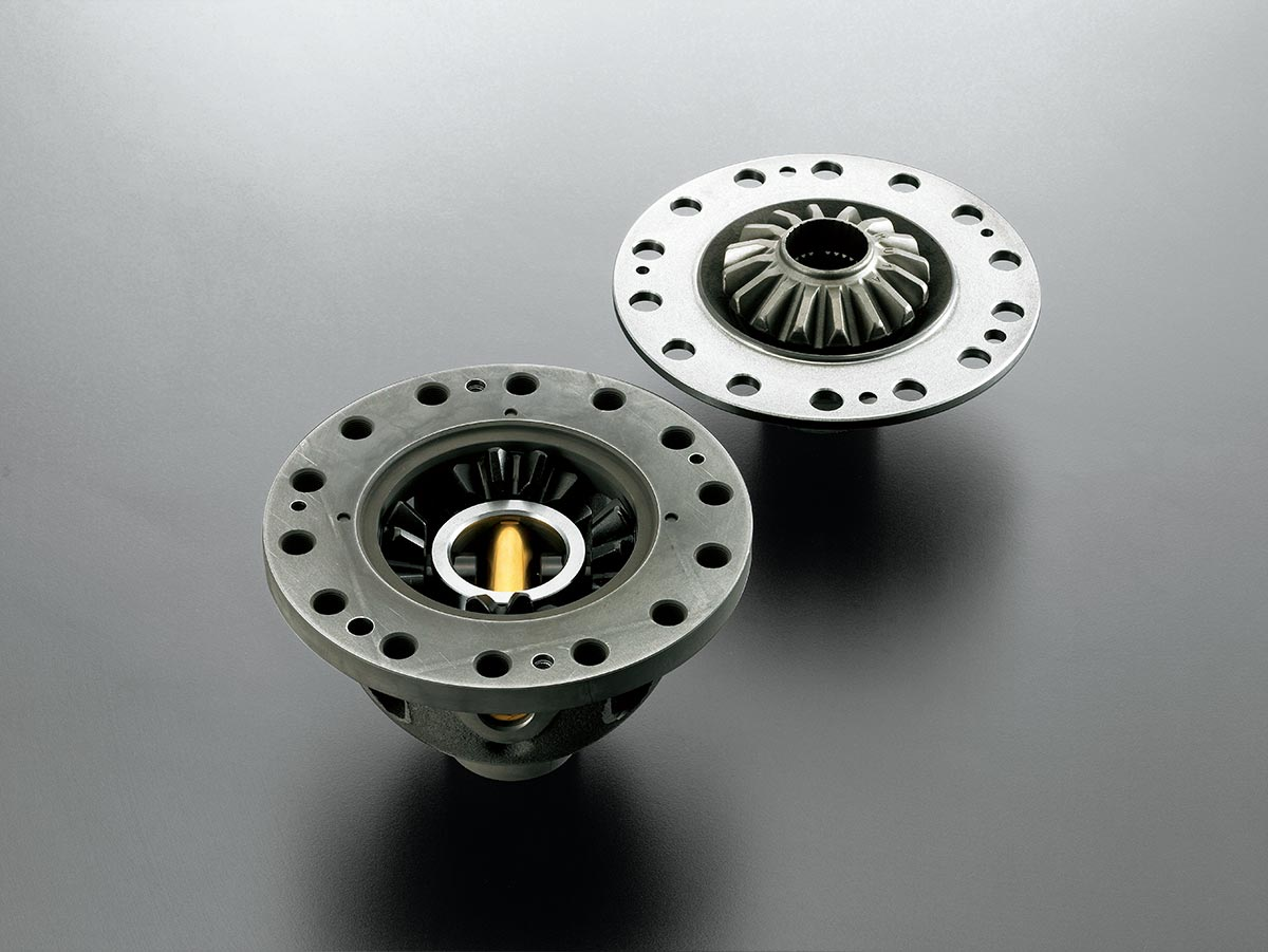 Differential-Assembly-2